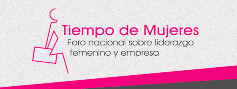 """El Foro de liderazgo femenino """"Tiempo de Mujeres"""" regresa a Valencia el 13 de marzo"""