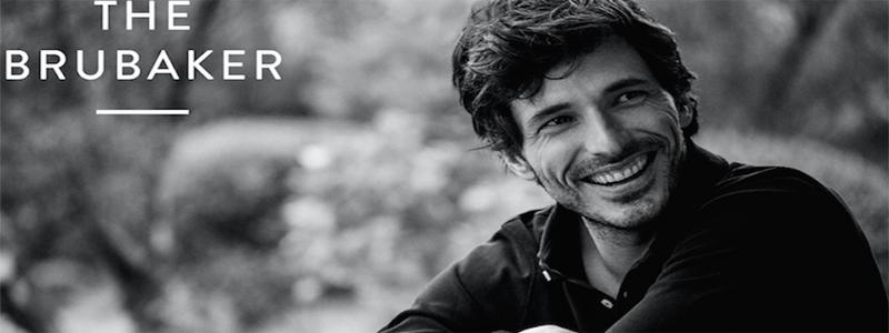 """Manuel de Timoteo, cofundador de la firma de moda The Brubaker: """"El ecommerce no es la receta que todo lo cura"""""""