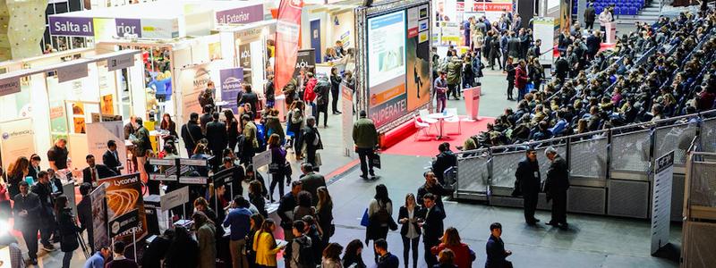 La internacionalización de la pyme, uno de los retos a debate en la nueva edición del Salón MiEmpresa