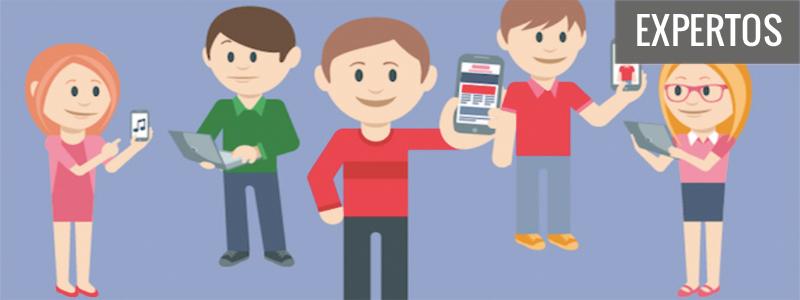 7 formas de aumentar tus seguidores en redes sociales