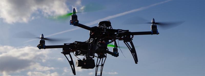 Robots, drones y máquinas inteligentes en las empresas ¿Son el nuevo capital laboral?
