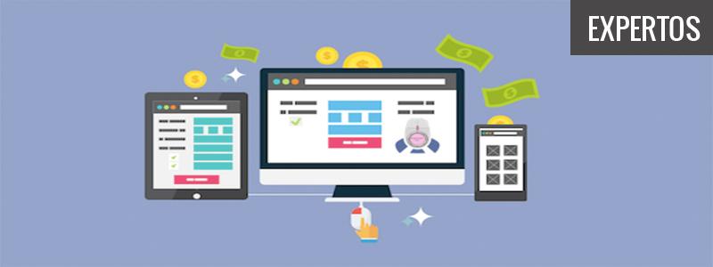 5 tipos de landing page para aumentar las ventas de tu negocio