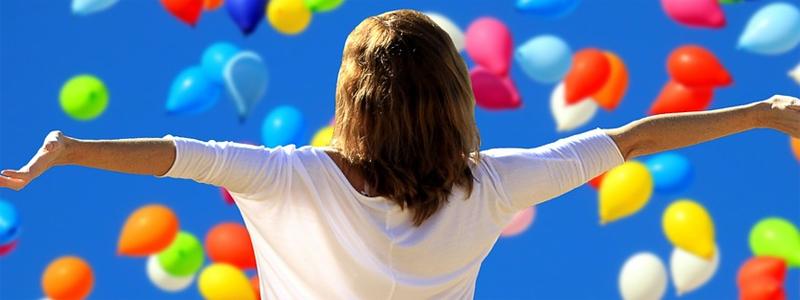 La felicidad en el trabajo y en la vida: la positividad como inspiración en tu pyme