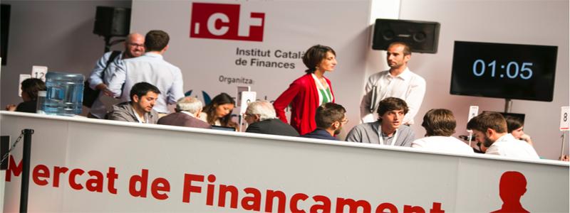 ¿Buscas inversor para tu proyecto empresarial?  Bizbarcelona incluye un Mercado de Financiación