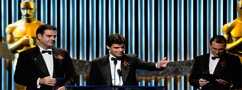 ¿Cómo consigue una pyme española ganar un Óscar? Next Limit Technologies sorprende al mundo por su innovación tecnológica.