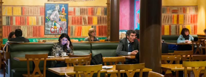 """Joan Ricart, Restaurantes El Glop: """"Cada uno tiene que mirar por su empresa y no preocuparse tanto por la competencia"""""""
