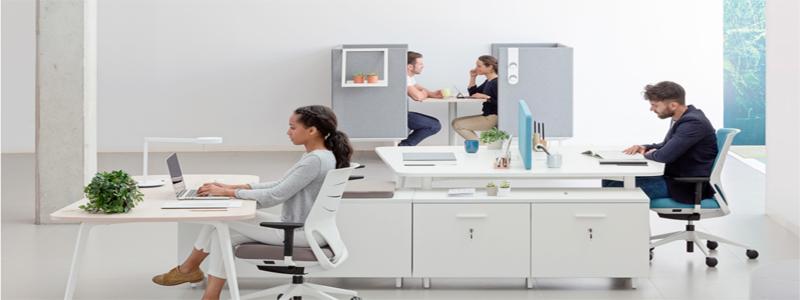10 claves para generar a través del mobiliario un buen ambiente en tu pyme