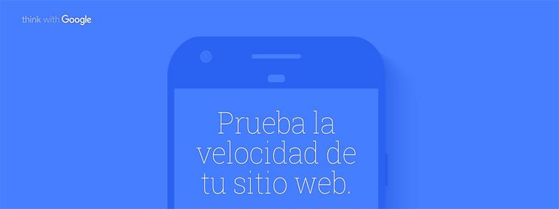 Comprueba la velocidad de tu sitio web con la nueva herramienta de Google