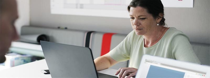 Las mujeres emprendedoras apuestan más por el sistema de franquicia que por negocios propios