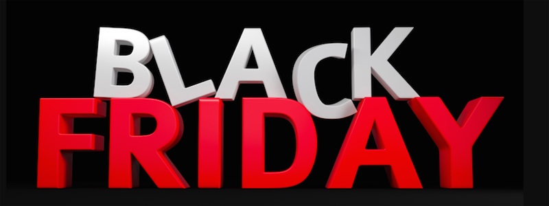 Llegan el Black Friday y el Cyber Monday ¿Ya has preparado una buena estrategia para incrementar tus ventas?
