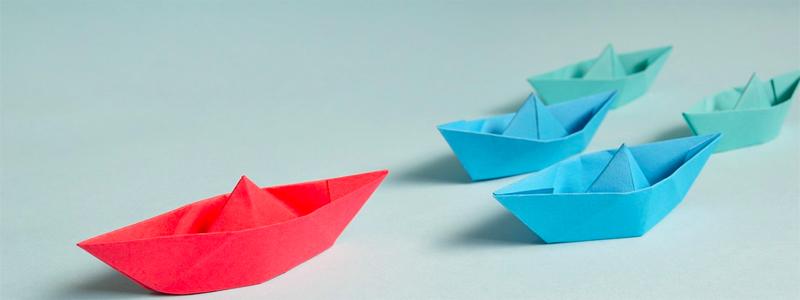 Ocho cualidades básicas de un buen líder
