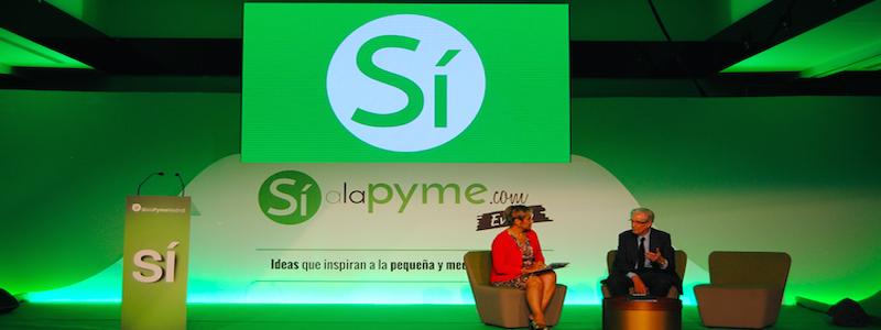 10 buenísimas razones por las que venir a Sí a la Pyme Barcelona