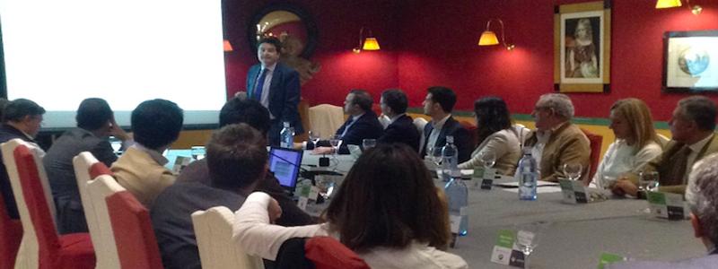 """Juan Vaz:"""" Se deben implementar políticas activas de empleo que faciliten al empresario generar empleo"""""""