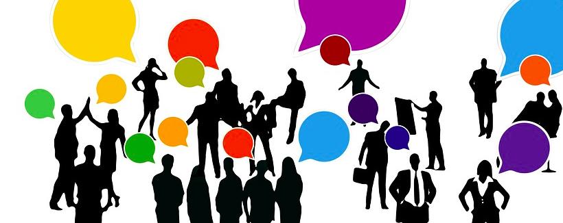 Seis buenos trucos para un eficaz networking