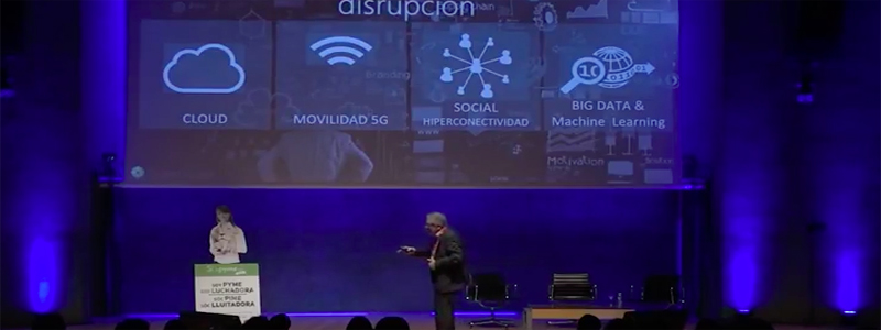 ¿Cómo afecta a las pymes la transformación digital?