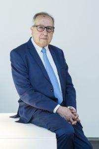 Xavier Valhonrat, Presidente de la AEF