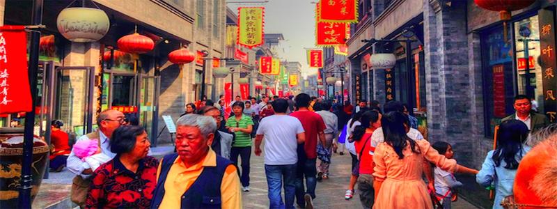 ¿Es China una buena oportunidad para tu pyme? Una pista: Suben los desplazamientos corporativos entre China y España