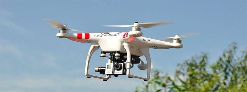 La franquicia, preparada para explotar el filón de los Drones