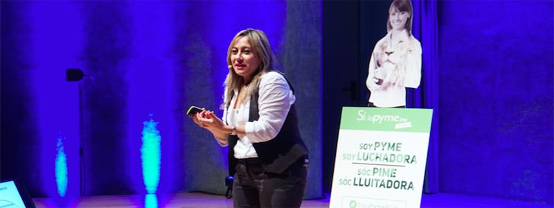 """Mónica Mendoza: """" Tan importante es ser bueno como parecerlo"""""""