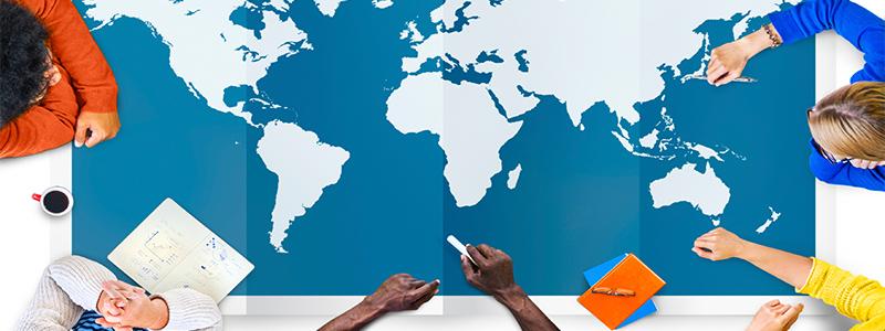 ¿Quieres internacionalizar tu pyme? Google te lo pone (un poco) más fácil