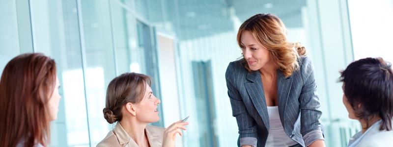 Las mujeres generan el doble de rentabilidad en las startups