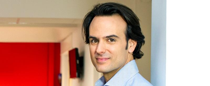 """Alejandro Vigaray, cofundador de Bipi: """"La preocupación de cualquier empresario está en la incertidumbre de lo que nos vamos a encontrar después de esta crisis"""""""