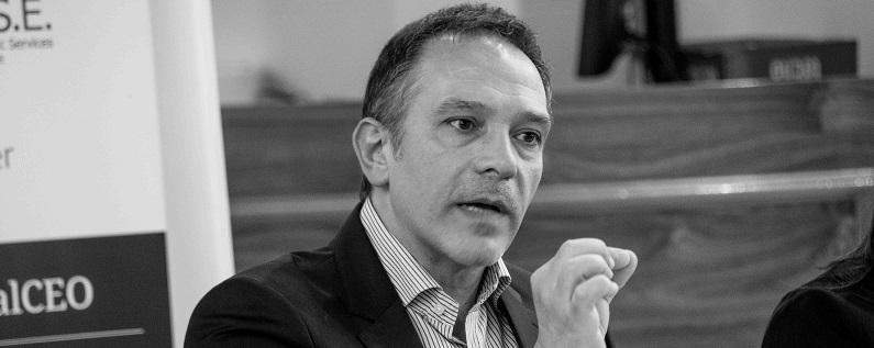 """Guiseppe Cavallo, CEO de Voxpopuli Labs: """"Hay que mantener el espíritu de la eficacia en el futuro, cuando el coronavirus nos haya dejado volver a la normalidad"""""""