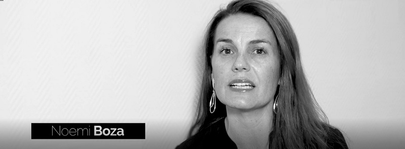 """""""Lo que estamos viviendo nos obliga a ser muy flexibles y rápidos a la hora de adaptarnos"""" Noemí Boza, Socia – Directora de Mas Cuota"""
