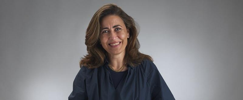 """""""Casi todos los sectores están afectados pero la salud creo que va a ser un sector muy a tener en cuenta"""" Maria Fernández, fundadora de Cracx"""
