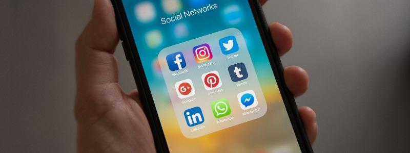 Aumenta la visibilidad de tu negocio a través de las redes sociales