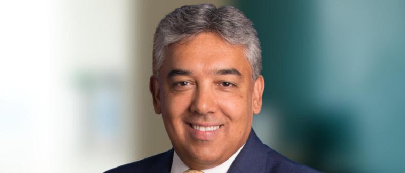 """Baihas Baghdadi, CEO de TWC: """"El Covid ha acelerado la transformación del sistema bancario"""""""