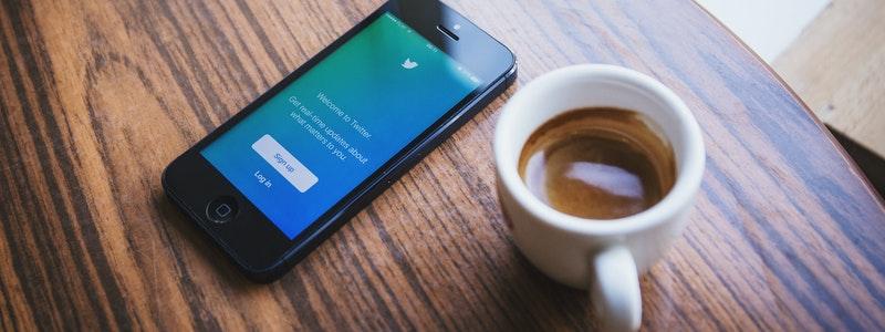 Pon a Twitter a trabajar para tu pyme