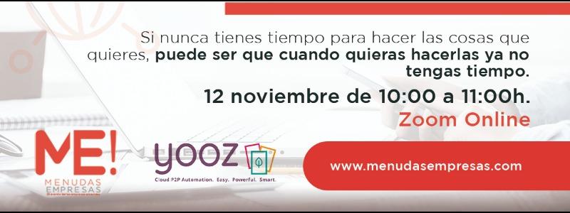 La digitalización, clave y asignatura pendiente en las empresas españolas. ¿Cómo automatizar las cuentas a pagar en tu pyme?