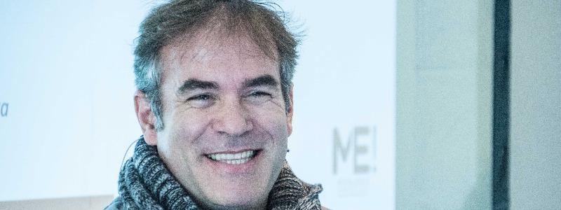 """David Boronat, CEO de Multiplica: """"Vivo en un sector que está en un pequeño oasis"""""""