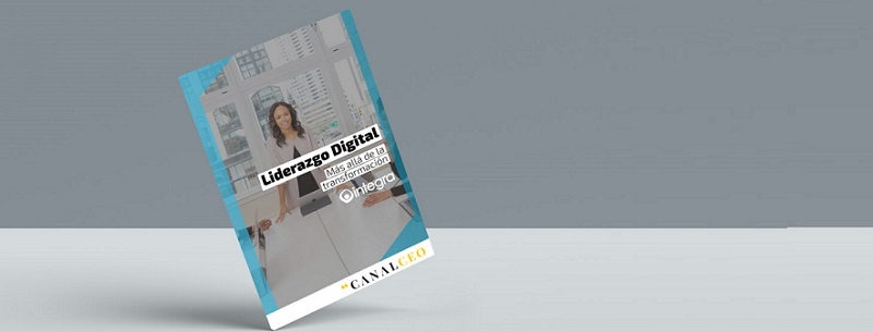 EBOOK 'LIDERAZGO DIGITAL: más allá de la transformación'