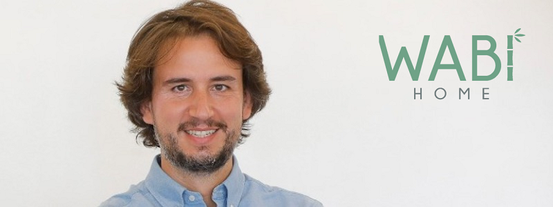 """Nuestro objetivo es crecer y poner el foco en digital"" Victor Beltran, CEO de WabiHome"