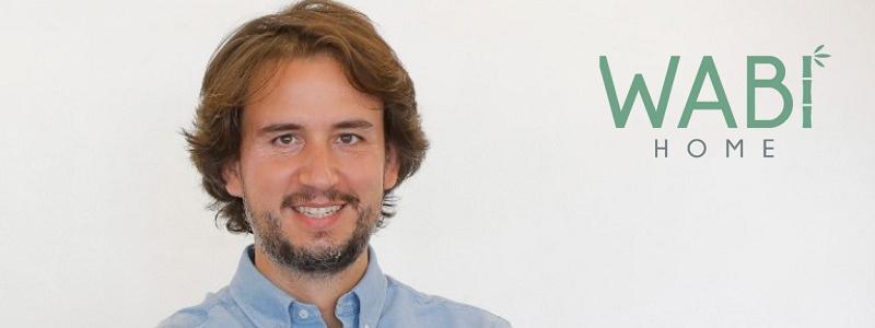 """""""Nuestro objetivo es crecer y poner el foco en digital"""" Victor Beltran, CEO de WabiHome"""