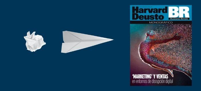 """El vendedor híbrido: cómo mejorar la gestión comercial en la """"nueva normalidad"""""""