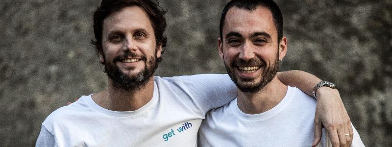 """Bartolomé Ferreira y Jordi  Climent, fundadores de Rviewer: """"Son muchas las empresas que se han interesado por nuestro servicio"""""""