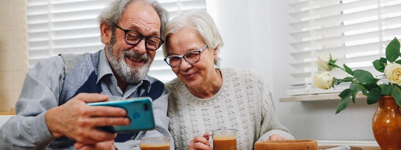 Consumidor senior, una generación muy atractiva e interesante a tener en cuenta