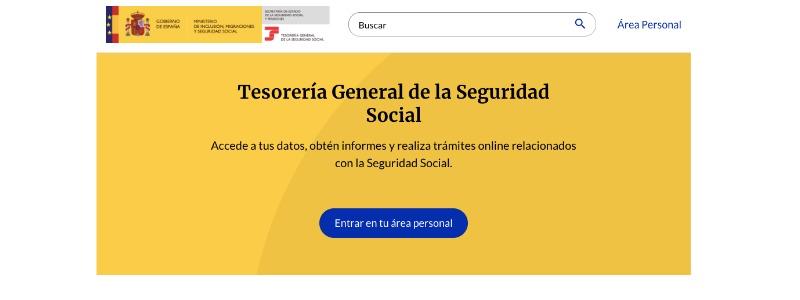 Import@ss: el nuevo portal de la Seguridad Social para realizar trámites