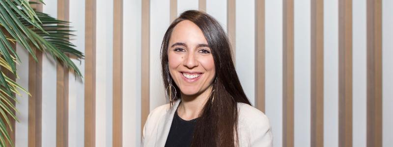 """""""La tecnología es necesaria, pero necesitamos humanizarla"""" Claudia Gómez, CEO de Senniors"""