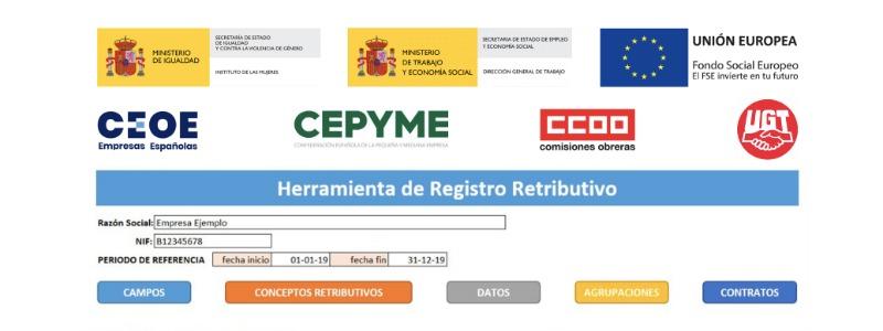 IR!, la herramienta que permite a las empresas cumplir con el registro salarial