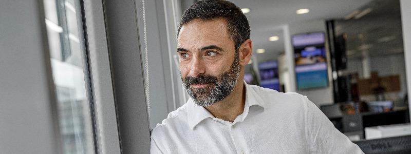 """Jaume Portell, CEO de Beabloo: """"Creemos que el retail del futuro requiere que el proceso de compra sea toda una experiencia"""""""
