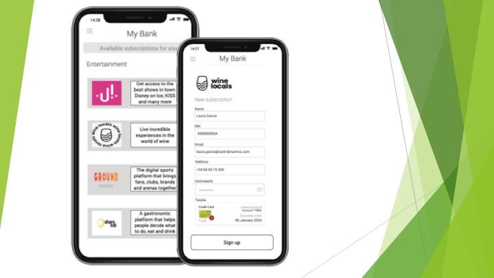 Card-Dynamics ha desarrollado una plataforma B2B que elimina las fricciones en la economía de suscripción