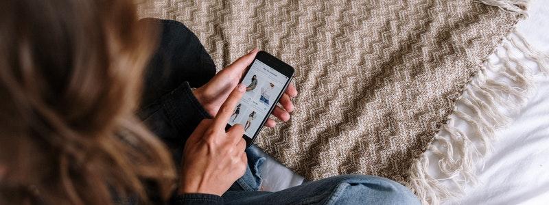 El consumo digital aumenta más de un 30% por la pandemia