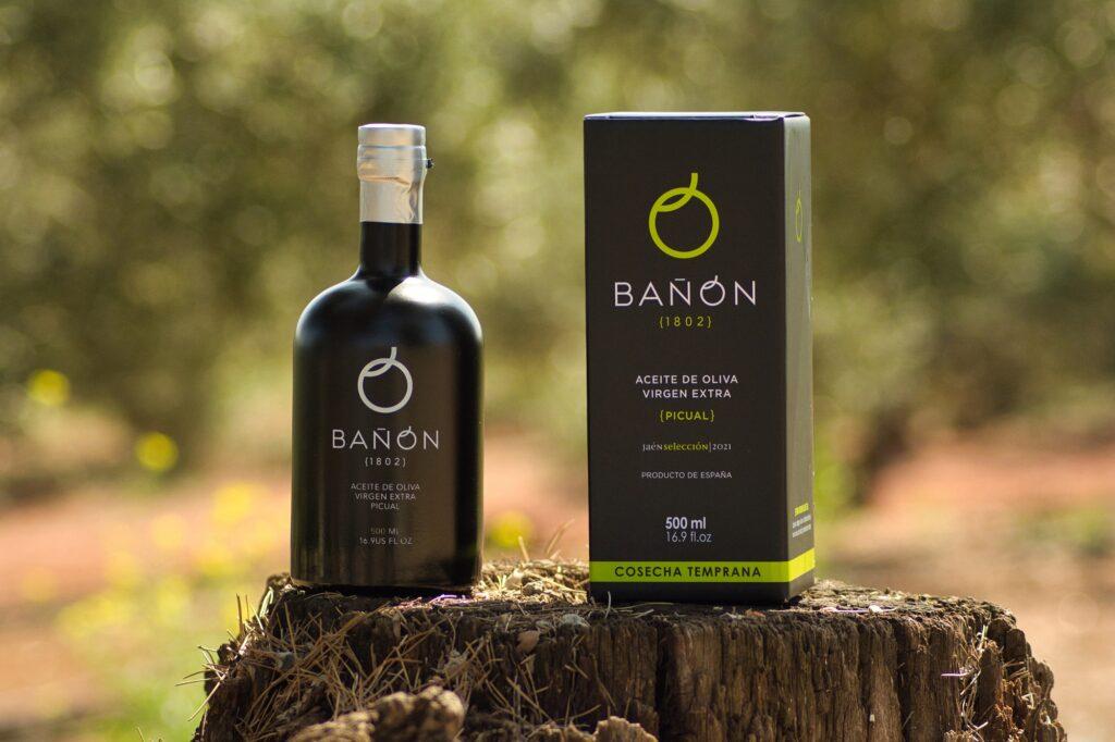 Bañón comercializa el 20% de su producción al mercado internacional de Francia, Alemania, Italia, Países Bajos, México y EE.UU y tiene como objetivo adentrarse en la gran distribución y abrir nuevos mercados.