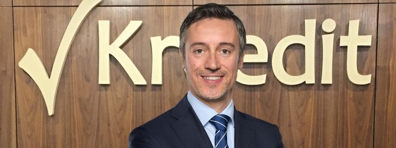"""Jordi Solé, CEO de Kreedit: """"Nuestro objetivo es poder seguir ofreciendo apoyo a las pymes en el ámbito de la financiación"""""""