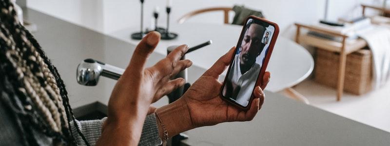 Videollamadas, un aspecto clave de la atención al cliente