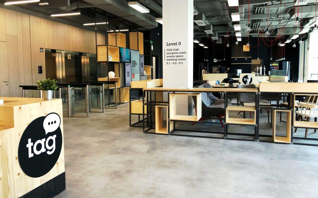 El 35% de los usuarios de Talent Garden Madrid han cambiado la oficina tradicional por el campus.